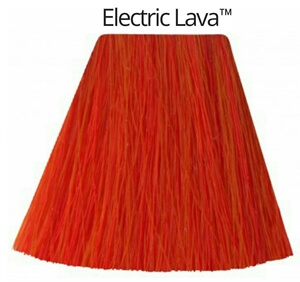צבע לשיער Electric Lava