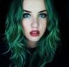 צבע לשיער Green Envy