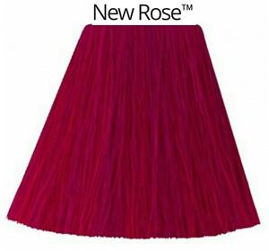 צבע לשיער New Rose