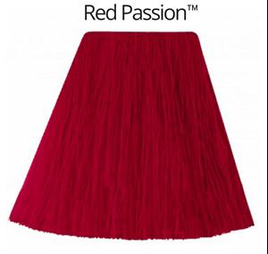 צבע לשיער Red Passion
