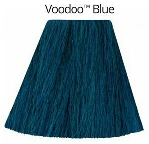 צבע לשיער Voodoo Blue