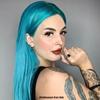 צבע לשיער Atomic Turquoise