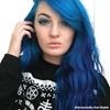 צבע לשיער Blue Moon