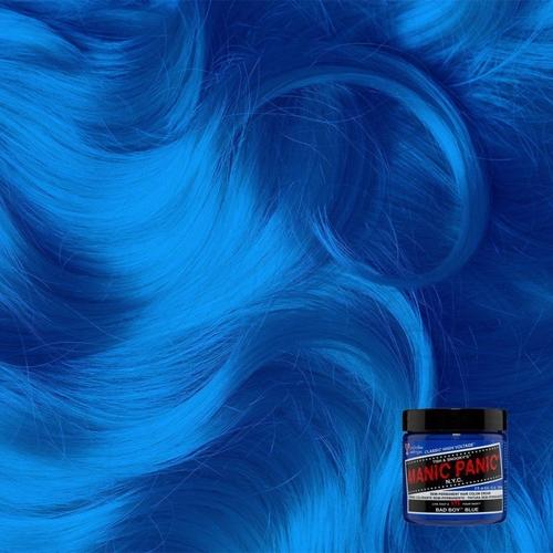 צבע לשיער Bad Boy Blue