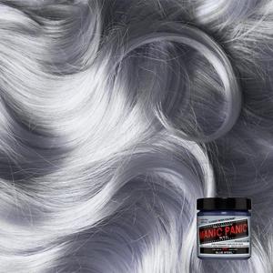 צבע לשיער Blue Steel