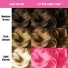 צבע לשיער Cotton Candy Pink