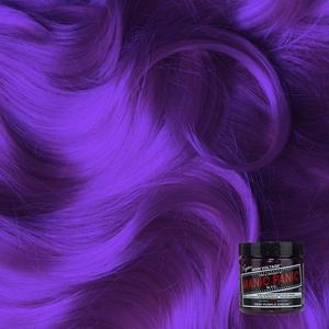 צבע לשיער Deep Purple Dream