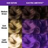 צבע לשיער Electric Amethyst