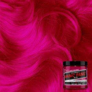 צבע לשיער Hot HotPink