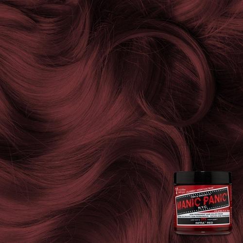 צבע לשיער Infra Red
