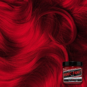 צבע לשיער Pillarbox Red