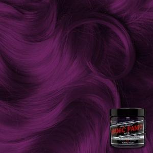צבע לשיער Purple Haze