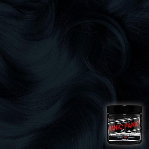 צבע לשיער Raven