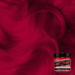 צבע לשיער Rock 'N' Roll Red