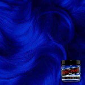 צבע לשיער Rockabilly Blue