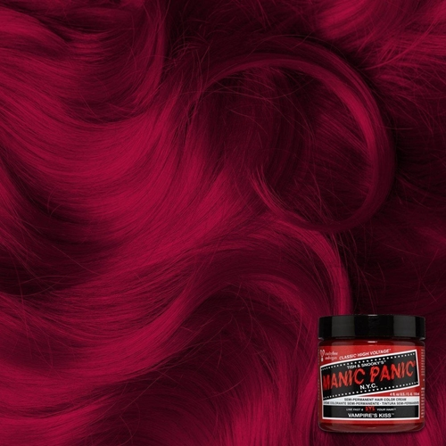 צבע לשיער Vampire Kiss