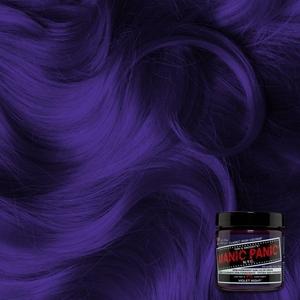צבע לשיער Violet Night