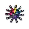 צבע לשיער Atomic Velvet