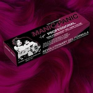 צבע לשיער Devine wine