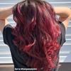 צבע לשיער Red Velvet