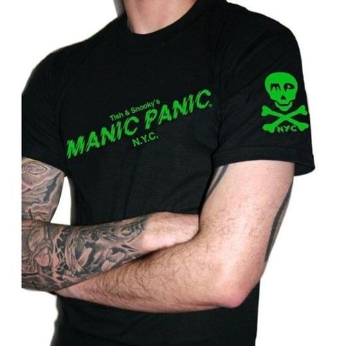 חולצת מאניק פאניק
